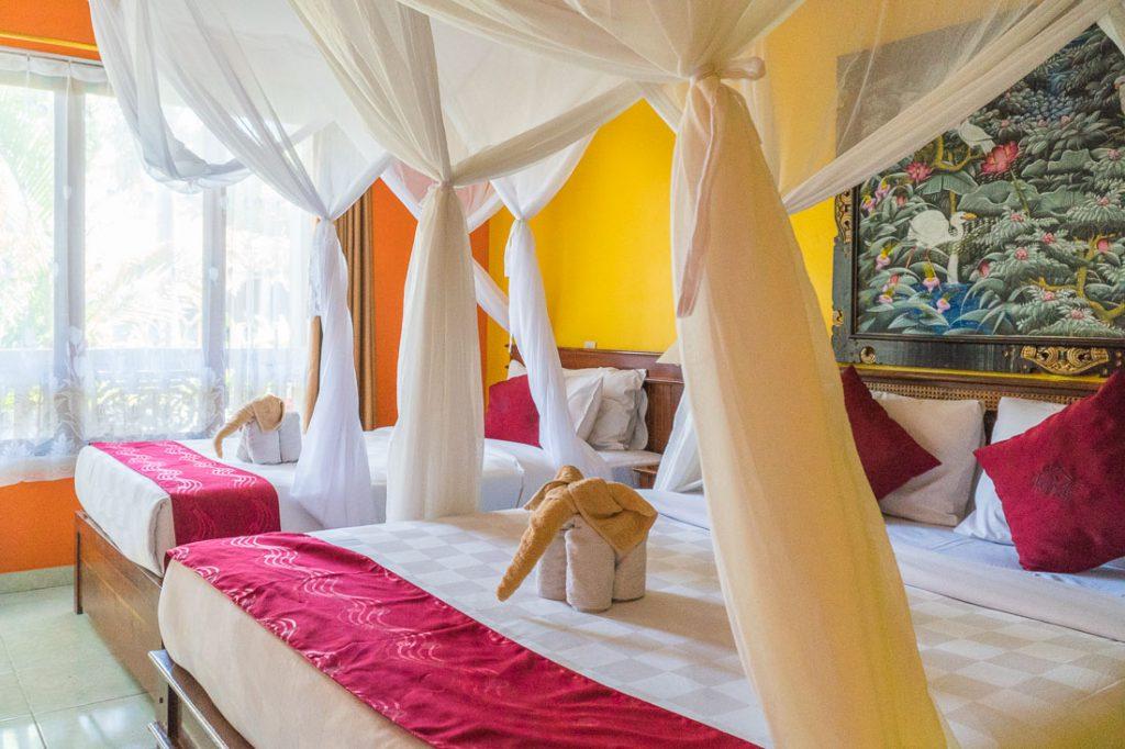 Hotel in Pemuteran