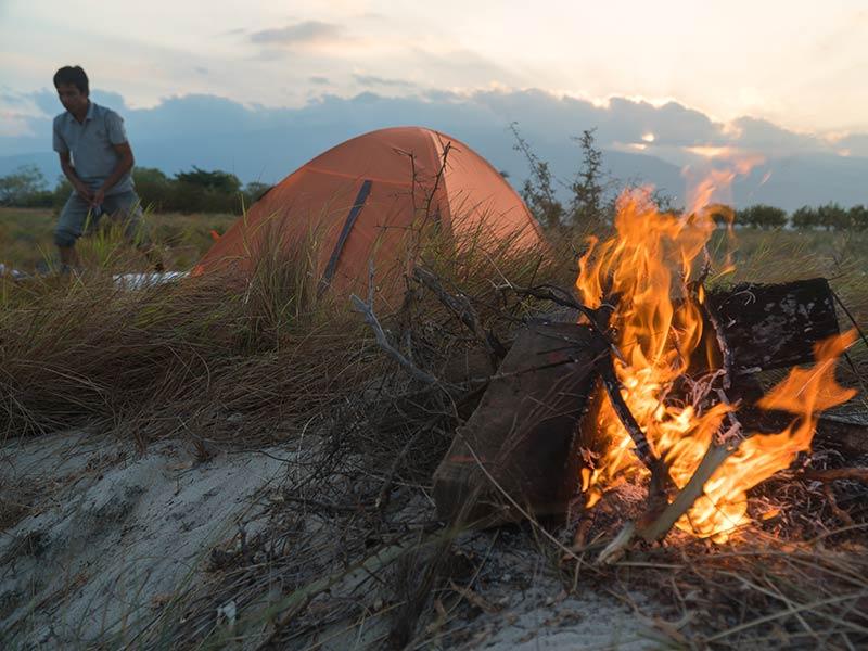 gili-indonesie-kamperen-tent-1