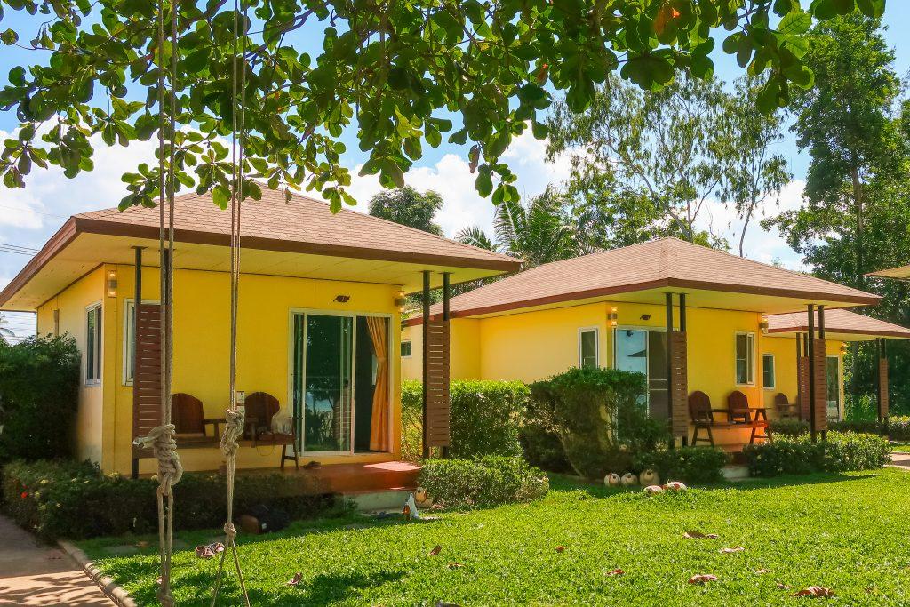 Pinary Resort Thailand