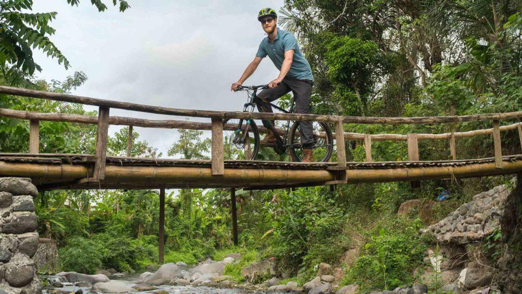 Mountainbike Bali