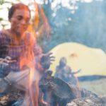 Rinjani Indonesie kamperen