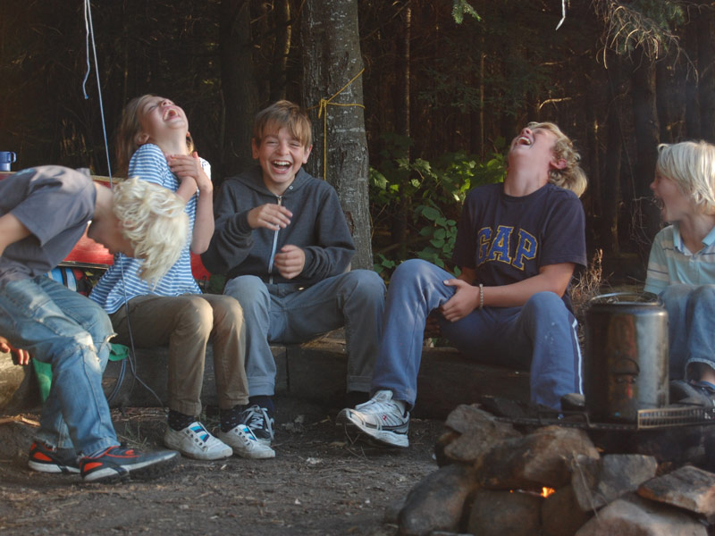 canada-camping